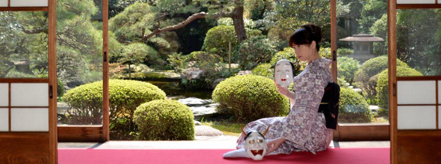 東京都江戸川区の着付け教室、立ち居振る舞い教室、美しい着物姿、イベントやワークショップの開催、着物でお出おかけ、着物で地域活性化の応援など。